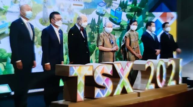 Thailand Sustainability Expo 2021 (TSX) ตอกย้ำความสำเร็จต่อเนื่องปีที่ 2 ชวนร่วมงานแบบ New Normal ในรูปแบบ Virtual Expo