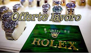 adessolavoro.blogspot.com - Rolex lavoro