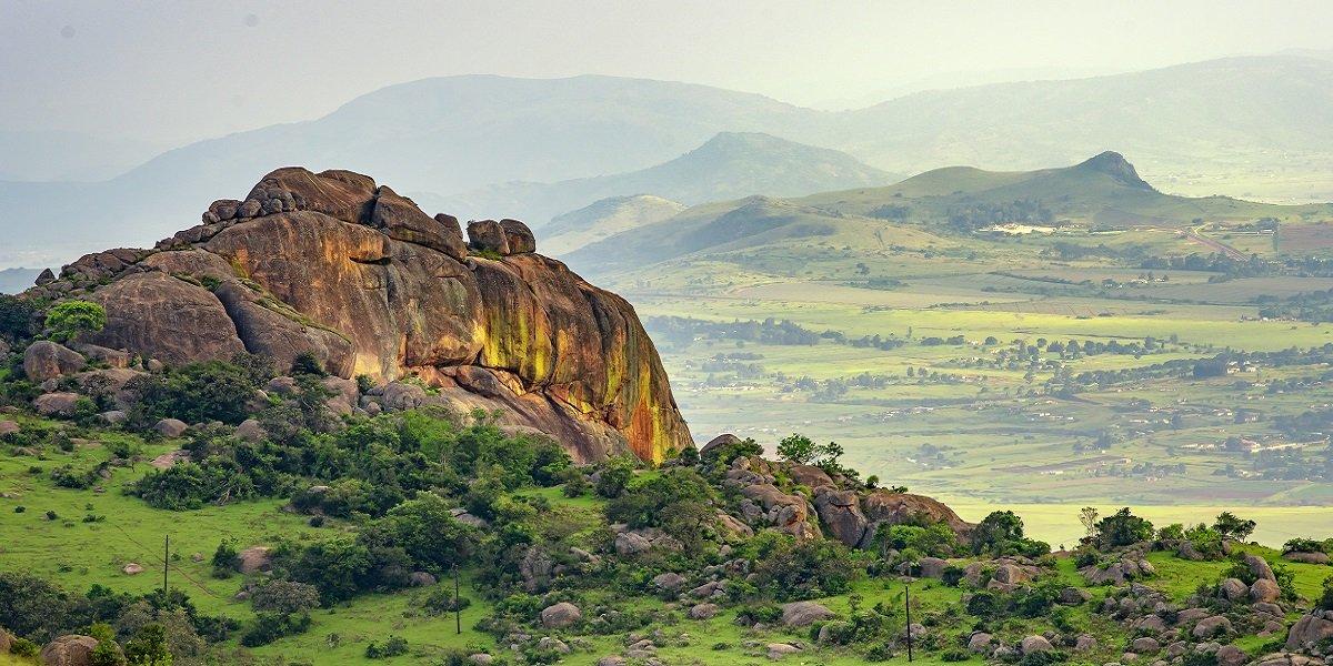 Królestwo Eswatini