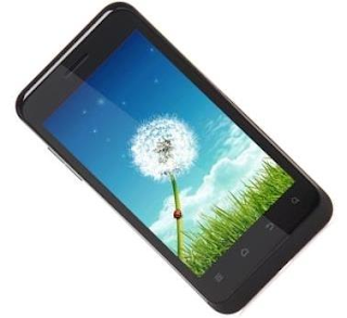 ZTE Blade C V807 Smartphone