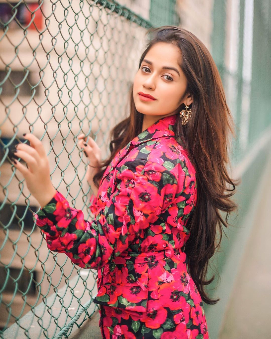 Jannat Zubair Beautiful Pictures Wallpapers