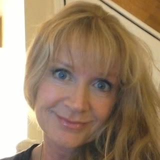 Actress Emily Morgan