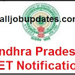 Andhra Pradesh Teacher Eligibility Test - 2017