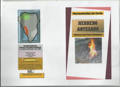 Dirección Herrero Artesano