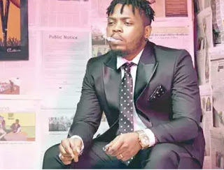I Am Ready For 2019 - Olamide Reveals