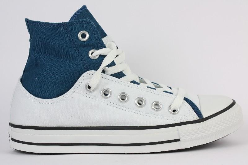 6410e0f871266c The Converse Blog  Converse Chuck Taylor Layer Up White Navy