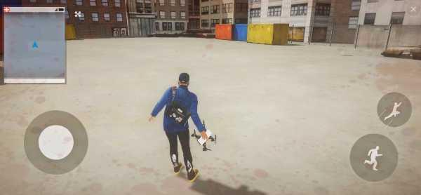 تحميل لعبة watch dogs 2 للاندرويد