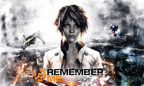 Remember Me Game Free Download