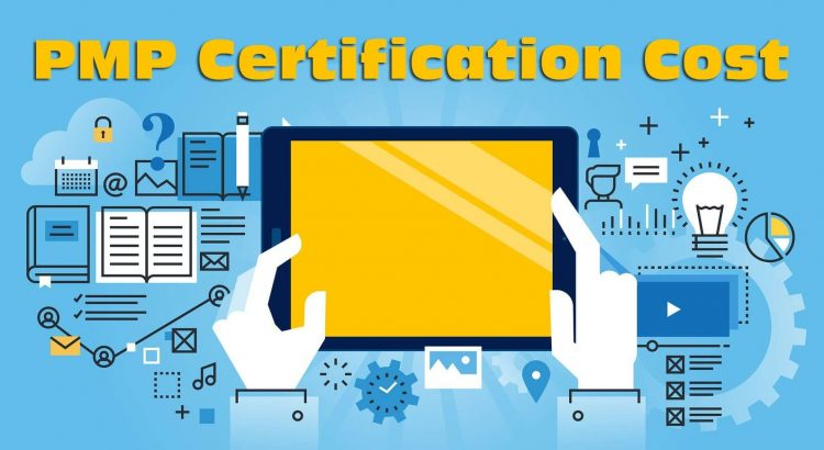 pmp certification cost