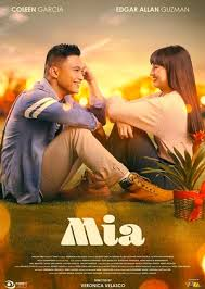 Mia (2020), Country: Philippines Language: Filipino, watch trailor