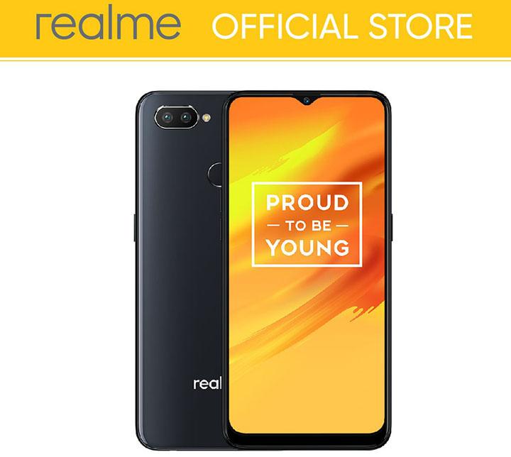 Realme 2 Pro harga menarik di Shopee
