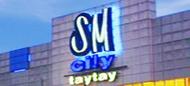 SM Taytay Cinema