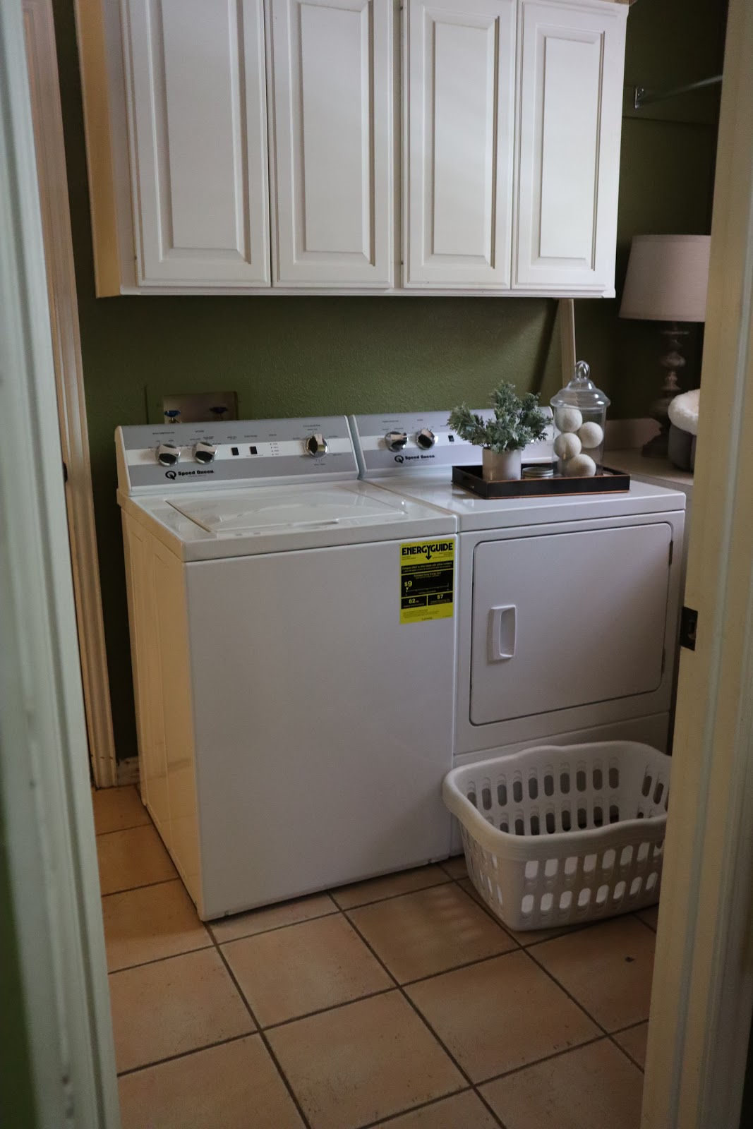 Momfessionals Speed Queen Washer And Dryer Review