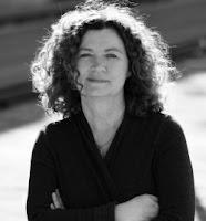 Where Writers Write:  Sheila O'Connor