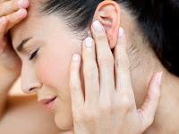 5 Cara Alami Untuk Mengatasi Nyeri Pada Telinga