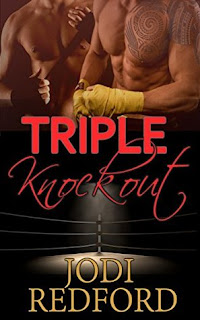 Triple Knockout by Jodi Redford