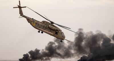 الجيش يصفى أخطر ارهابي بتنظيم بيت المقدس