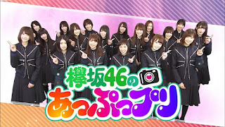 [ENG SUB] Keyakizaka46 no Appuppuri Ep 47 HDTV + Subtitle Indo