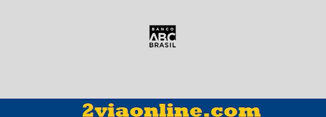 Banco ABC Brasil: confira como gerar boleto da 2ª Via Banco ABC Brasil