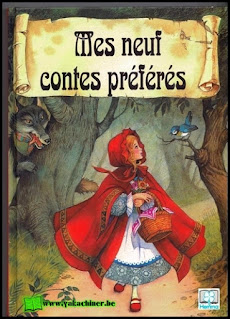 Contes pour la jeunesse !