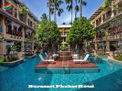 Burasari Phuket Hotel