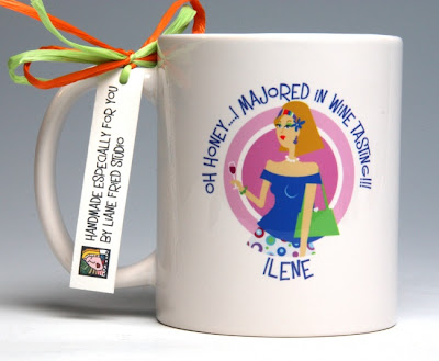 Personalized Coffee Mugs