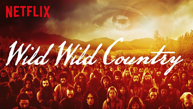 Grandes documentales Netflix