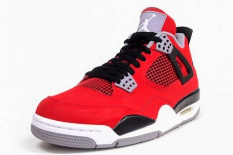 b75f56d66ac2df ... Air Jordan 4 Retro Toro Bravo sneakers. Chris Brown is one fashionable  fella every young guy wanna emulate.. His sweatpants can be purchased at  Explor ...