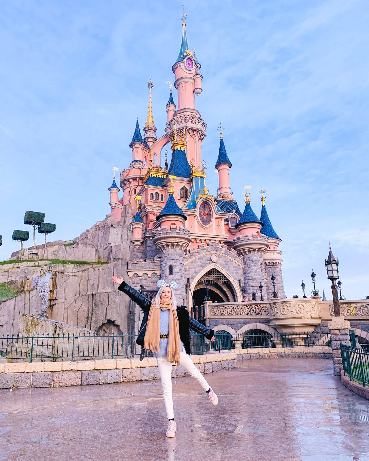 Best Instagram Spots In Disneyland Paris