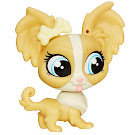 Littlest Pet Shop Themed Pack Gigi LePouf (#3996) Pet
