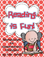 https://www.teacherspayteachers.com/Product/Reading-Comprehension-Reading-is-Fun-98783