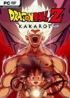 تحميل لعبة Dragon Ball Z Kakarot تورنت