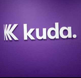 Make cool money from Kuda bank