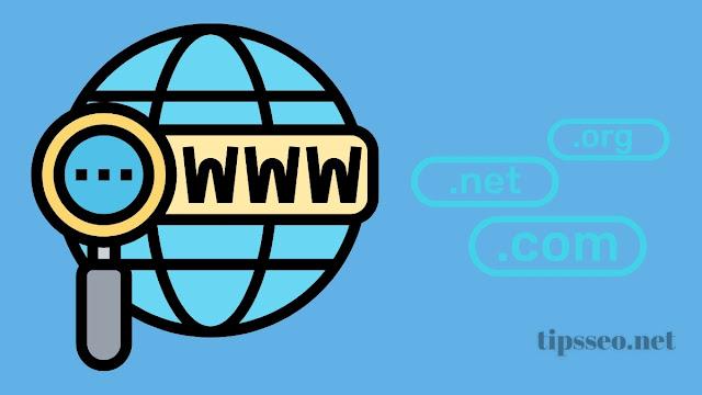 Tips Memilih Domain Yang Tepat Agar Website Tampak Profesional