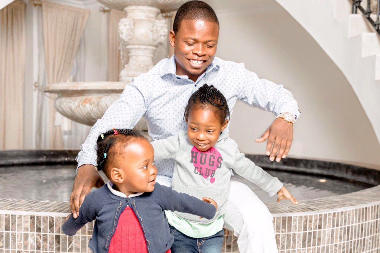 Prophet Shepherd Bushiri's Daughter No Longer Able To Breathe, Bushiri Denied To See Her Doctor!