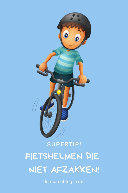 fietshelmen kinderen