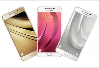 Spesifikasi Lengkap dan Harga Samsung Galaxy C7 Terbaru