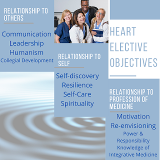 HEART Elective Infographic