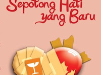 Download Novel Sepotong Hati yang Baru PDF
