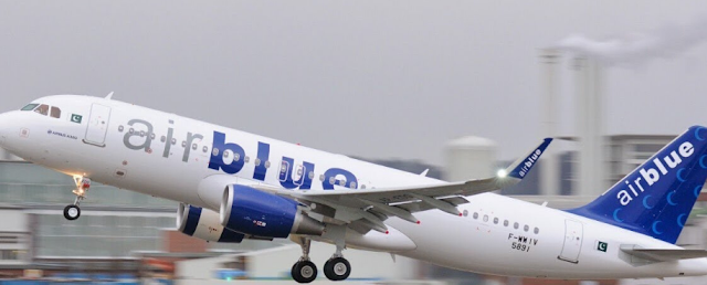 Air Blue Jobs – Latest Airblue Careers in Pakistan 2021