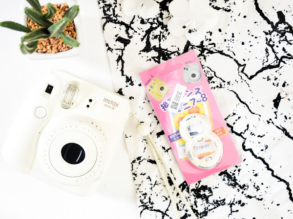 Selfielens voor je Instax Mini | Review
