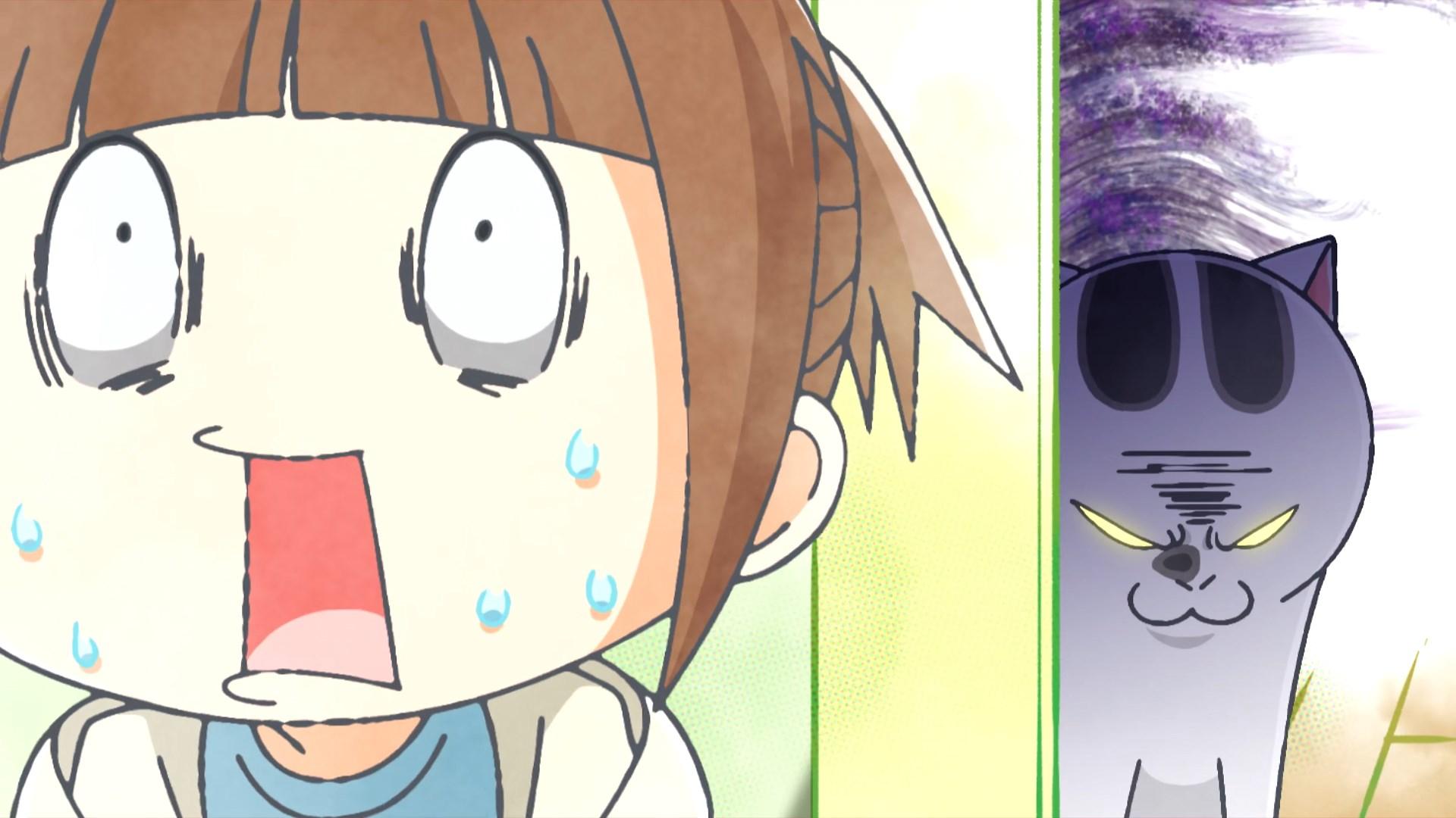 Inu to Neko Docchi mo Katteru to Mainichi Tanoshii Episode 14 Subtitle Indonesia
