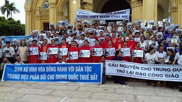 Án tù 20 năm cho nhà hoạt động Lê Đình Lượng