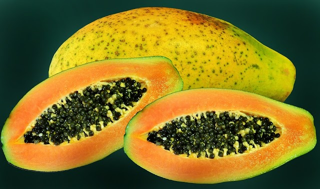 Health Benefits of Eat Papaya Everyday