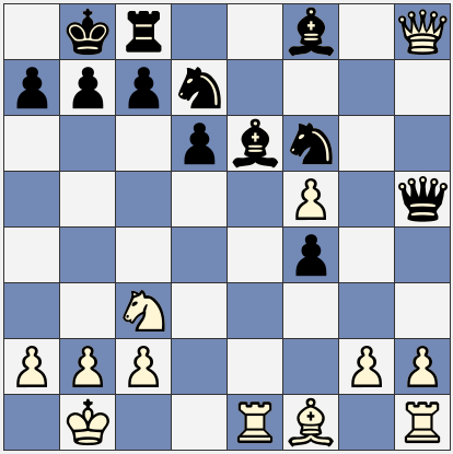 CHESS PUZZLE 05100220