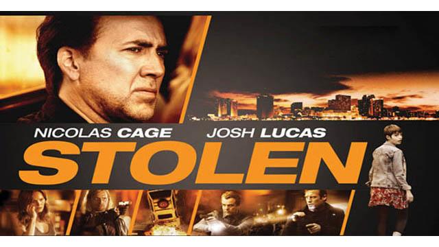 Stolen (2012) Hindi Dubbed Movie 720p BluRay Download