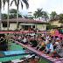 Kapolres Tanah Datar Mengadakan Buka Bersama Dalam Rangka Silaturahmi Dan Jalinan Tali Asih Dengan Anak Yatim