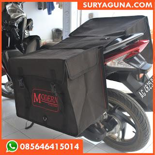 Tas Delivery Motor