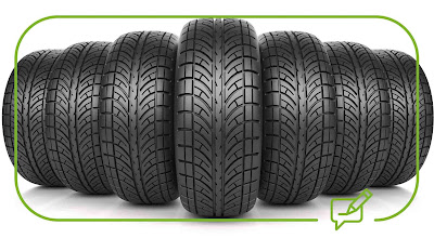Motorcycle Tires - Why Should You Care?