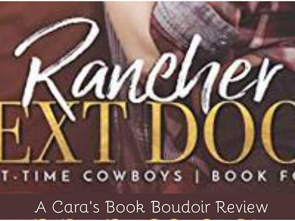 Rancher Next Door by Marie Johnston Review